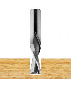 "Freud® Down-Spiral Router Bits - 1/2"" Shank"