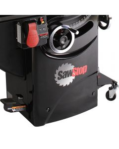 SawStop Professional Table Saw Mobile Base
