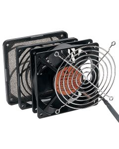 Power Venting Fan Kits