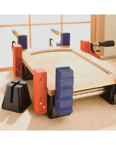 Rockler Parallel Clamp Blocks