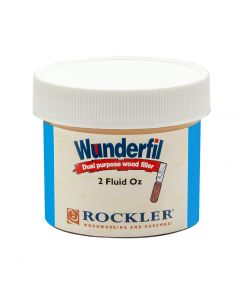 Wunderfil Wood Filler - 2 oz. Assorted Colors