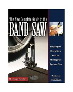 Your comprehensive guide by the leading bandsaw expert!