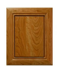 Sheffield Nantucket Style Mitered Wood Cabinet Door