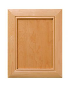 Normandie Nantucket Style Mitered Wood Cabinet Door