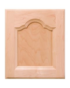 Washington Victorian Style Flat Panel Cabinet Door