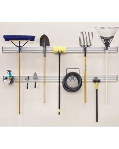 Lawn and Garden Kit and Track Kits