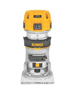 DeWalt DWP611 Compact Router, Fixed Base