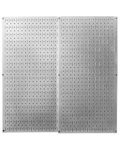 41853 - Galvanized Steel.  Includes two 16' x 32' steel panels