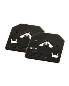 Leigh Pin Plates for R9 Plus Joinery System, 2 Pack