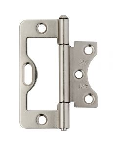 44960 - Satin Nickel