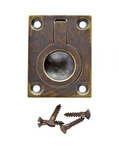 45811- Antique Brass