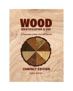 Wood Identification & Use Revised and Expanded, Book