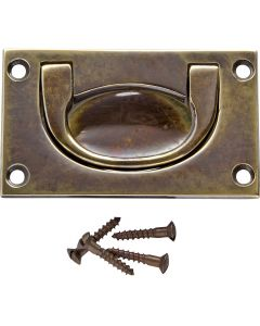 47945 - Antique Brass