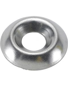 Stainless steel washers for all-weather performance