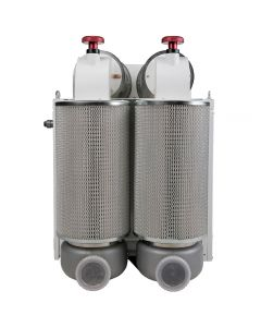 2-Pack Air Filters for Gyro Air Dust Processor