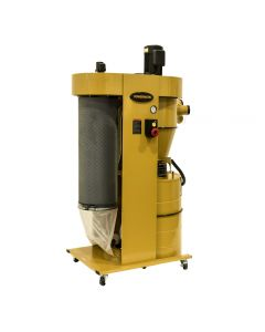 Powermatic PM2200 Dust Collector with HEPA Filter Kit