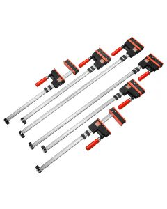 Bessey® K Body® REVO Jr. 6-Piece Parallel Clamp Pack
