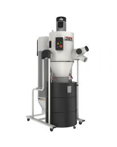 Jet® 3HP Cyclone Dust Collector