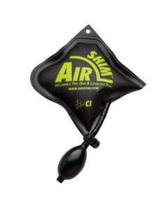 AirShim Inflatable Pry Bar and Leveling Tool