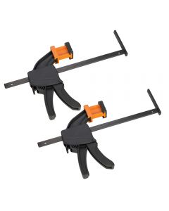 Triton TTSWC Work Clamps for Track Saw