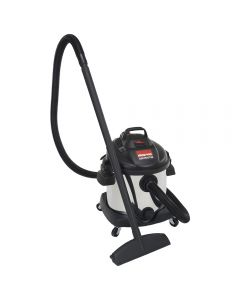 Shop-Vac 8-Gallon 5.5 HP Stainless Steel Wet/Dry Vacuum