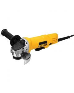 DeWalt DWE4012 4-1/2'' Angle Grinder with Paddle Switch