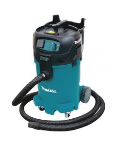 Makita VC4710 12-Gallon Xtract Wet/Dry Dust Extractor/Vacuum