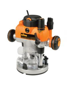 Triton MOF001 2-1/4 HP Dual-Mode Plunge Router