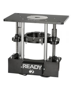 Ready2Lift Router Lift with 8-1/4'' x 11-3/4'' Rockler Plate
