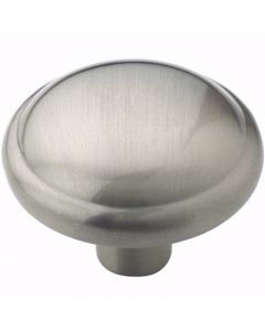 Satin Nickel Hardware Knob