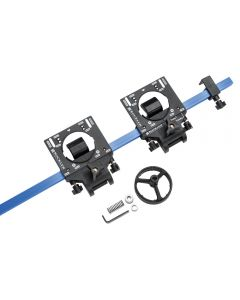 JIG IT® Deluxe Concealed Hinge Drilling System