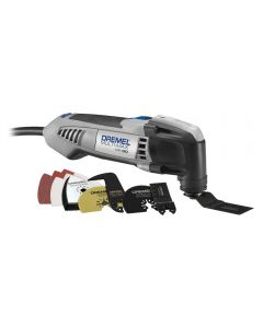 Dremel Multi-Max™ MM30-04 Rotary Tool with Accessory Kit