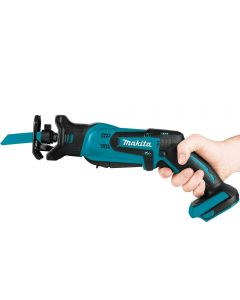 Makita XRJ01Z 18V LXT Lithium-Ion Cordless Compact Reciprocating Saw, Bare Tool