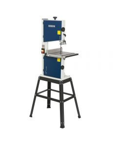 Rikon 10-305 10'' Bandsaw with Fence