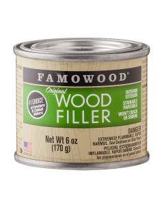 White Pine Famowood Wood Filler, #54445