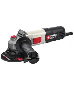 Porter-Cable PCE810 4-1/2'' Angle Grinder