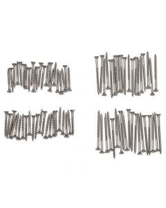 Stainless Steel Hardware Pack for Adirondack Chair