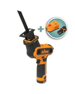 Triton T12RS 12V Cordless Reciprocating Saw