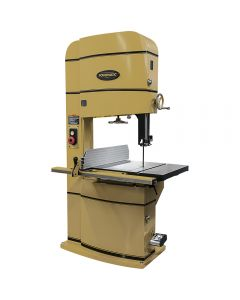 Powermatic PM2415B 24'' Bandsaw, 5HP, 1-Phase, 230V