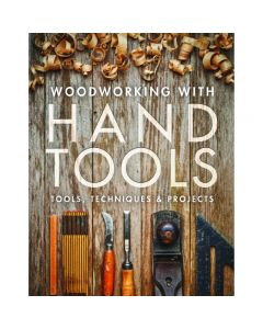 Woodworking with Hand Tools, Softcover
