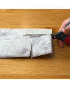 Cut-to-Size Staining Pad, 6'' x 8''
