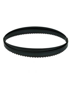 Jet Resawing Bandsaw Blade, 67-1/2'' x 1/2'' x 0.032'' x 3 TPI Hook Tooth