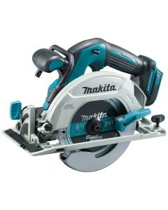 Makita XSH03Z 18V LXT Lithium-Ion Brushless Cordless 6-1/2'' Circular Saw, Bare Tool