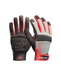 True Grip General-Purpose Gloves with Touchscreen Technology