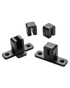 Mini Sure-Foot Conversion Kit for Clamp-It Bar Clamps