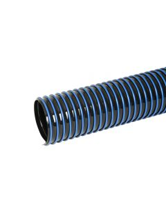 Rockler Dust Right® 2-1/2'' Anti-Static Dust Hose
