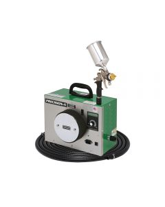 Apollo PRECISION-5 HVLP Spray System with Gravity-Feed Gun