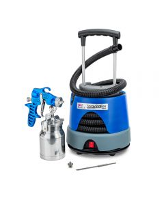Earlex Spray Station 5500 HVLP Paint Sprayer with Bonus 1.5mm Fluid Tip Needle