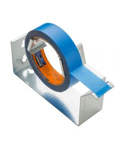 No longer do you have to pick at the roll to find the loose end with this tape dispenser!