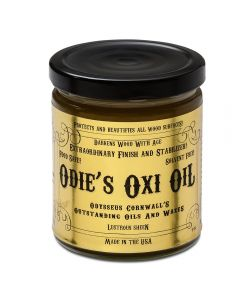 Odie's Oxi Oil, 9 oz.
